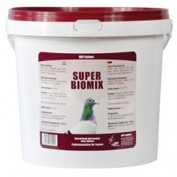 Super Bio Mix