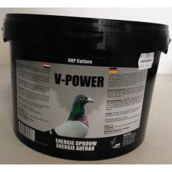 V-Power ( 2.5L )