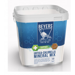 Urtica-Chlorella Mineral Mix