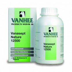 Vanasept Nature 12500 (500 ml)
