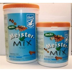 Backs Meister Mix 1 KG
