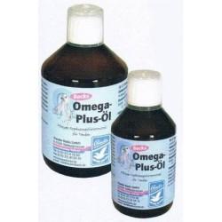 Backs Omega Plus Olie (500 ml)