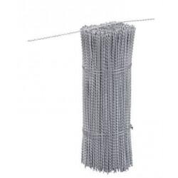 Botte de fils métalliques
