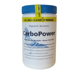 Carbo Power 500 grs