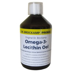 Probac Lecithin Oel 500 ml