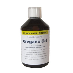 Probac oregano oel 500ml