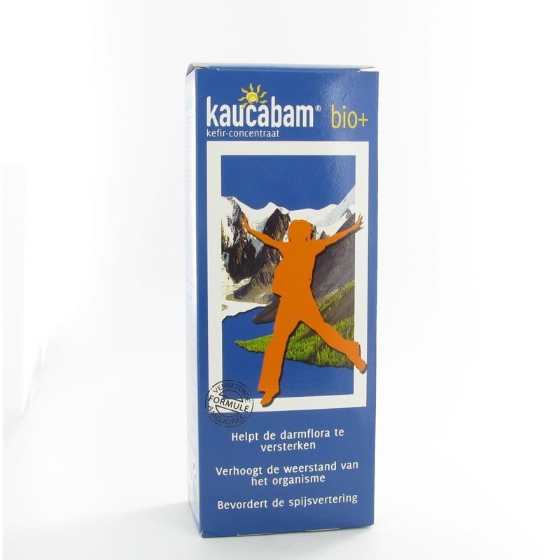 Kaucabam bio + 5 litres