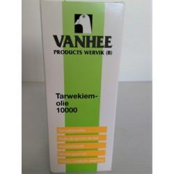 Vanhee huile de germe de blé 10000 (250 ml)