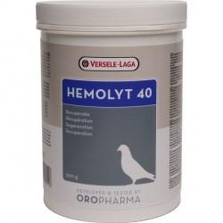 HEMOLYT 40 (500 grs)