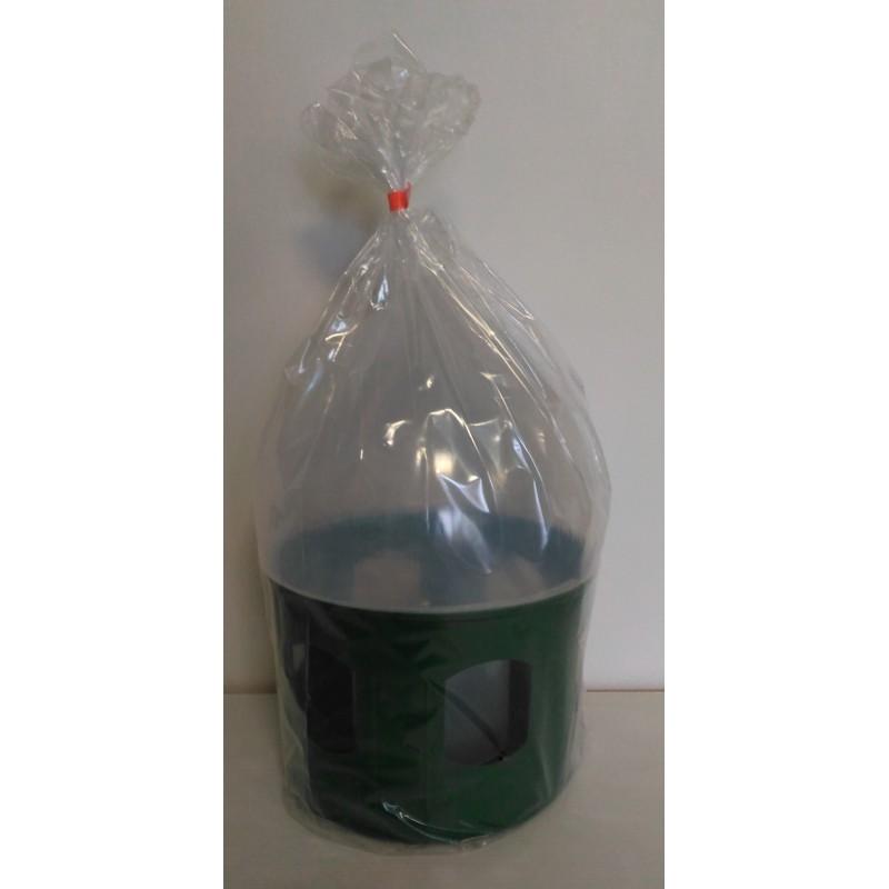 Abreuvoir + Anneau 3.5 litres
